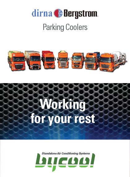 Bycool - Parking Coolers
